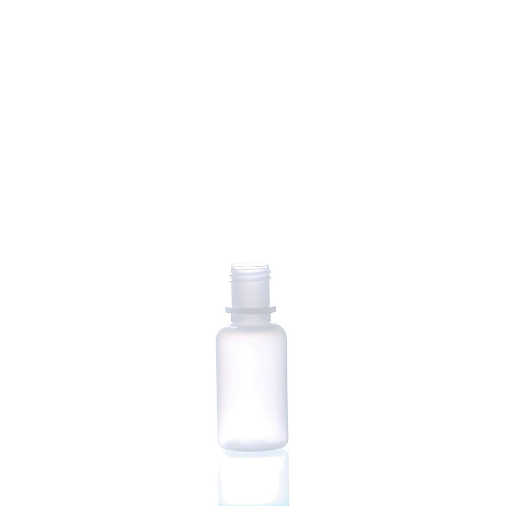 1/2 Ounce Boston Natural LDPE Squeezable Plastic Bottle