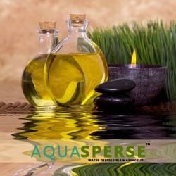 Aquasperse Massage Oil Base