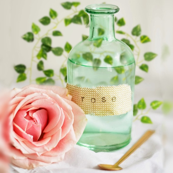 Rosewater & Ivy * BBW Type Fragrance Oil