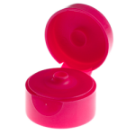 22/400 Pink Pazzazz Flip Top Cap (Surplus) - +$0.10