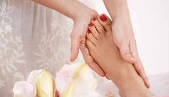 Save Your Soles - Ideas for Foot Care Products